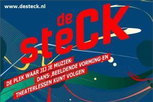 De-Steck